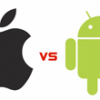 Thumbnail image for The future of smartphone operating systems: Android, iOS, Windows, BlackBerry